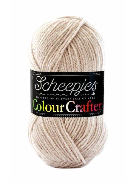 Scheepjes Colour Crafter - 2010 - Hasselt