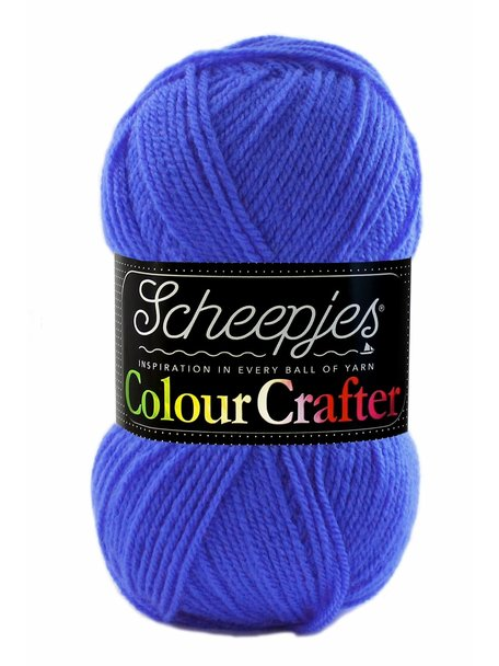 Scheepjes Colour Crafter - 2011 - Geraardsbergen