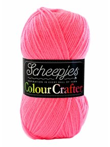 Scheepjes Colour Crafter - 2013 - Mechelen