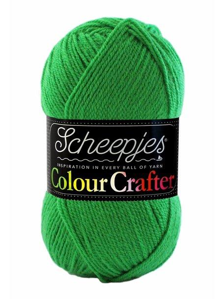Scheepjes Colour Crafter - 2014 - Malmedy
