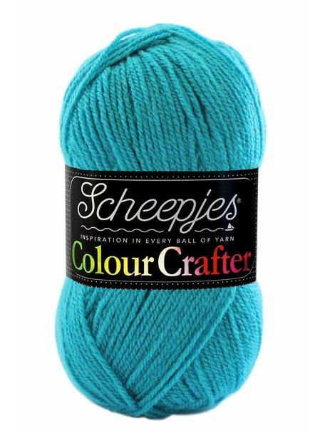 Scheepjes Colour Crafter - 2015 - Bastogne