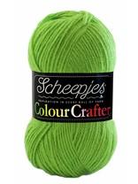 Scheepjes Colour Crafter - 2016 - Charleroi