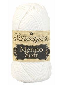 Merino Soft Merino Soft - 600 - Malevich