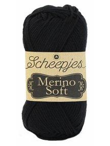 Merino Soft Merino Soft - 601 - Pollock