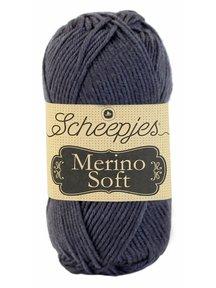 Merino Soft Merino Soft - 605 - Hogarth