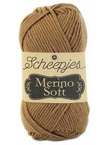 Merino Soft Merino Soft - 607 - Braque