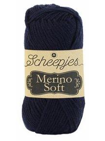 Scheepjes Merino Soft - 618 - Wood