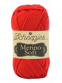 Scheepjes Merino Soft - 621 - Picasso