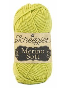 Merino Soft Merino Soft - 629 - Constable