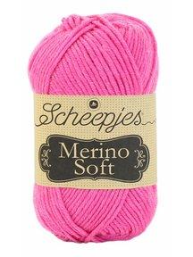 Merino Soft Merino Soft - 635 - Matisse