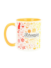 Scheepjes Limited Edition Mok - By Claire Norden
