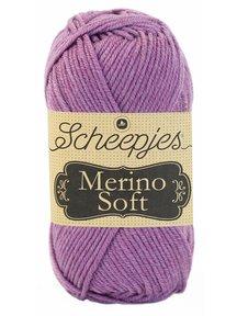 Merino Soft Merino Soft - 639 - Monet