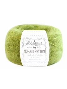 Scheepjes Mohair Rhythm - 672 - Smooth