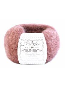 Scheepjes Mohair Rhythm - 673 - Foxtrot