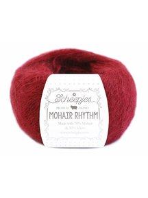 Scheepjes Mohair Rhythm - 683 - Tango