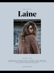 Laine Magazine Laine 7 - Kouta