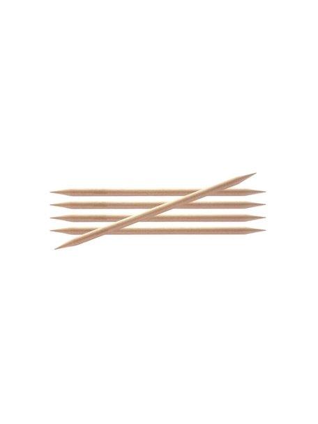 KnitPro KnitPro Basix Birch 20cm 3.50mm
