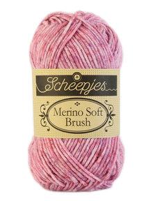 Scheepjes Merino Soft Brush - 256 - Van Dyck