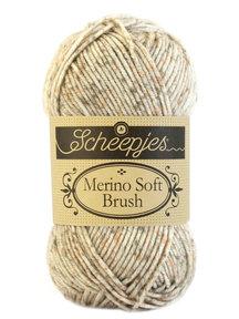 Scheepjes Merino Soft Brush - 257 - Van der Leck