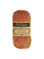 River Washed XL - 979 - Mersey