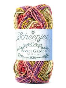 Secret Garden - 705 - Rambling Blooms