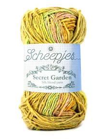 Scheepjes Secret Garden - 707 - Summer House