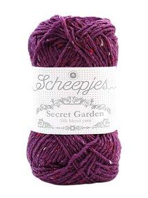 Scheepjes Secret Garden - 733 - Whisteria Arch