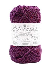 Secret Garden - 733 - Whisteria Arch