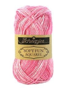 Scheepjes Softfun Aquarel - 803 - Floralscape