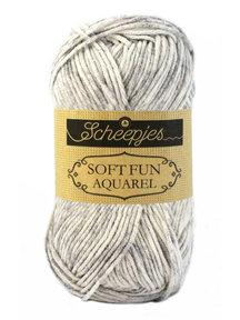 Scheepjes Softfun Aquarel - 804 - Cloudscape