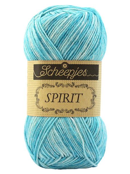 Scheepjes Spirit - 306 - Blue Jay