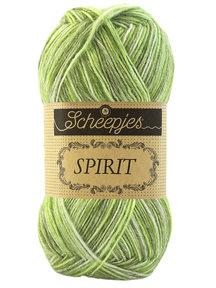 Scheepjes Spirit - 307 - Grashopper