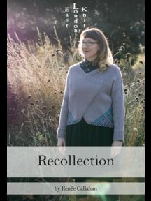 Recollection - Renée Callahan