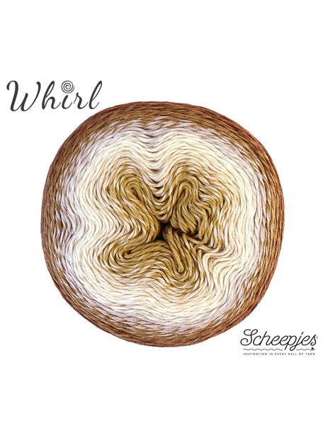 Scheepjes Whirl - 756 - Caramel Core Blimey