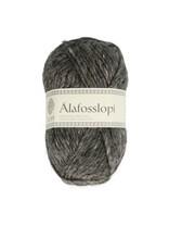 Istex lopi Álafosslopi - 0058 - dark grey heather