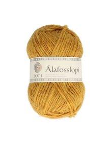 Istex lopi Álafosslopi - 9964 - golden heather
