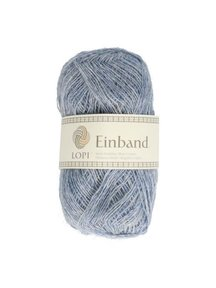 Istex lopi Einbandlopi - 0008 - denim heather