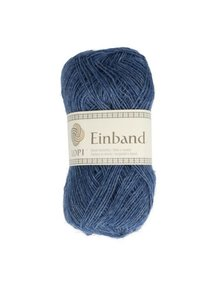 Istex lopi Einbandlopi - 0010 - denim heather