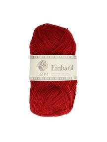 Istex lopi Einbandlopi - 0047 - crimson