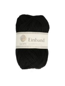 Istex lopi Einbandlopi - 0059 - black