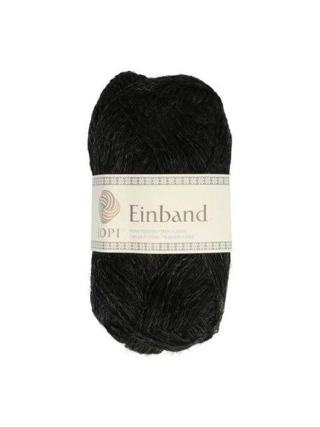Istex lopi Einbandlopi - 0151 - black heather