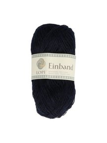 Istex lopi Einbandlopi - 0709 - midnight blue