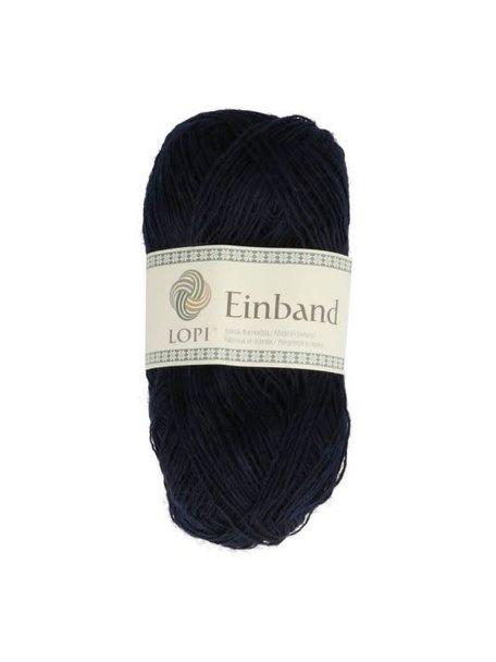 Istex lopi Einbandlopi - 0709 - midnight blue