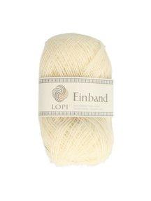 Istex lopi Einbandlopi - 0851 - white