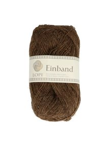 Istex lopi Einbandlopi - 0853 - brown