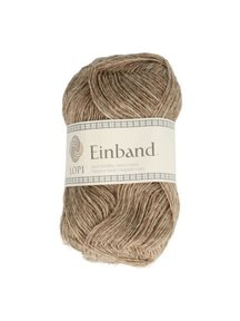 Istex lopi Einbandlopi - 0885 - oatmeal heather