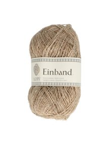Istex lopi Einbandlopi - 0886 - beige heather