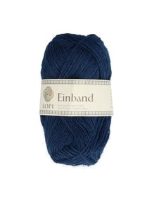 Istex lopi Einbandlopi - 0942 - blue