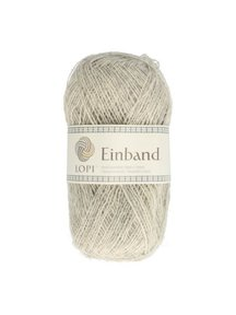 Istex lopi Einbandlopi - 1026 - ash heather