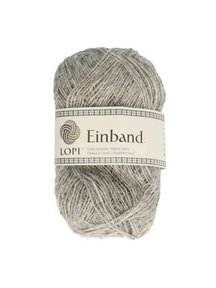 Istex lopi Einbandlopi - 1027 - light ash heather